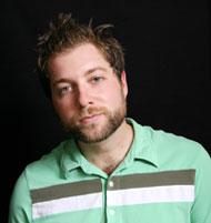 Jay Larson